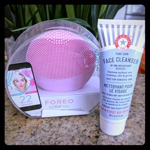 NEW LOW😍Foreo luna fofo NWOT🧚😉🙋
